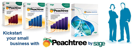 PeachTree Softwares